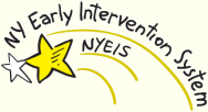 New York Early Intervention System (NYEIS) Logo