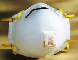 95n full face mask respirator
