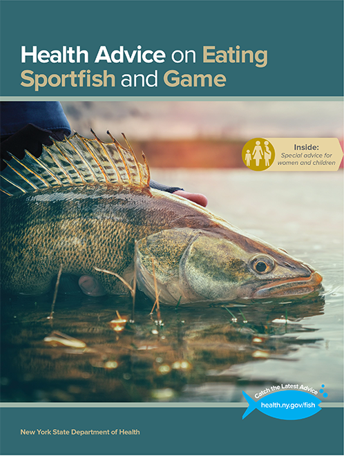 New York State Health Advice on Eating Sportfish and Game