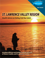 Link to view St. Lawrence Valley Region Brochure