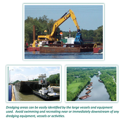 picture of dredging
