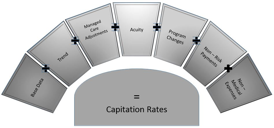 Capitation Rates
