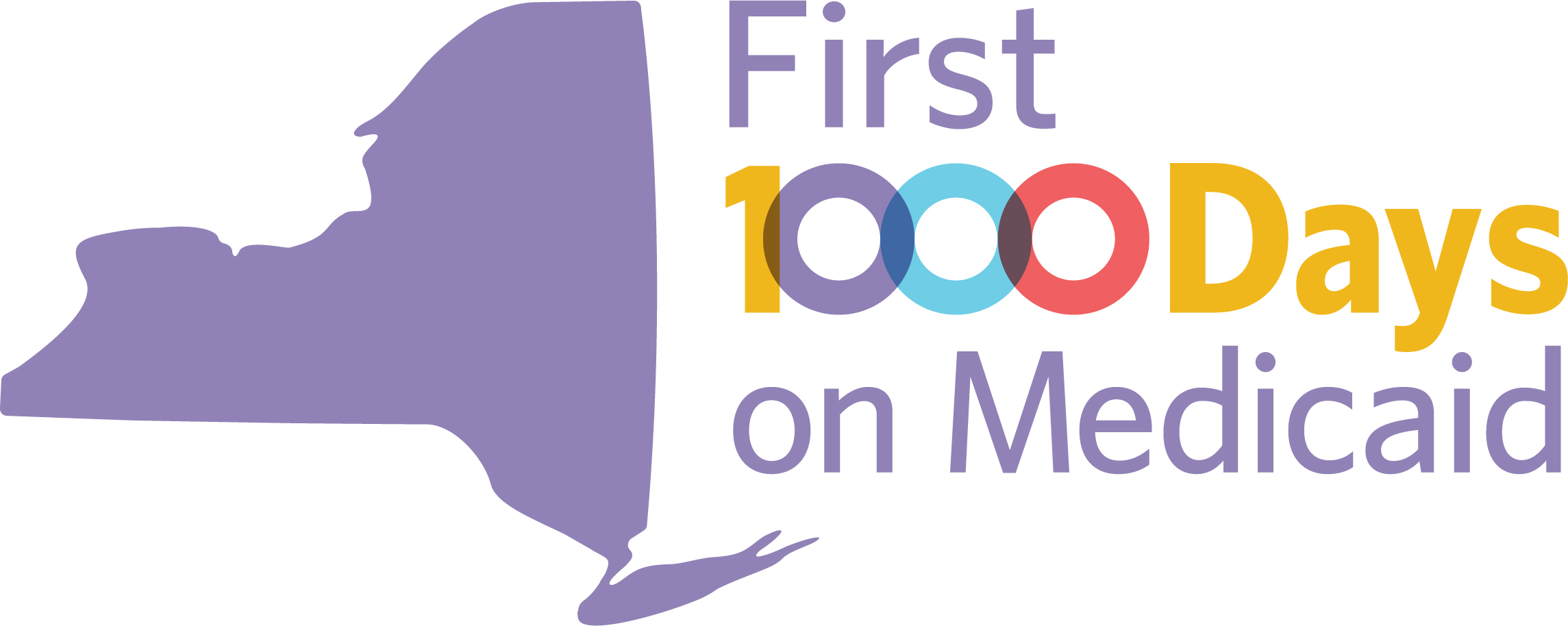 First 1000 Days on Medicaid Proposal Descriptions