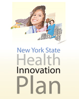 The New York State Health Innovation Plan