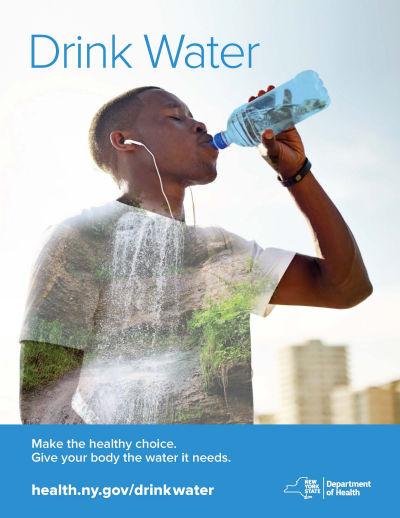 Healthy Beverage Campaign