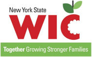 New York State WIC - Together Growing Stronger Families