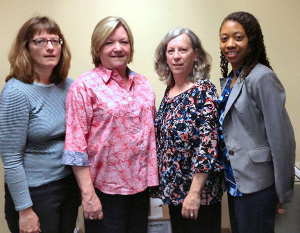 Schoharie County Maternal and Child Health Team