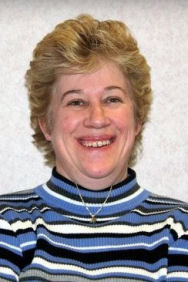 Diane Oldenburg, Senior Public Health Educator