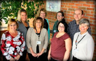 Department Support Team, Oswego County Health Department
