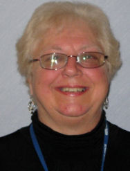 Sharon Yerdon, Wayne County Public Health