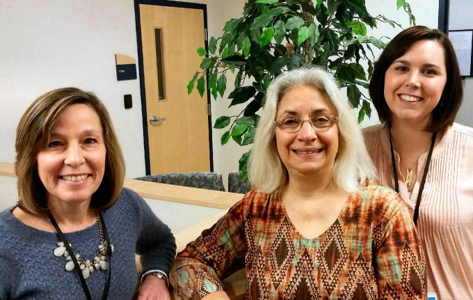 Communicable Disease Team, Tompkins County Health Department