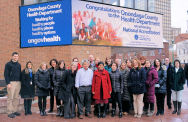 OCHD Accreditation Team
