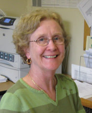 Picture of Janet Fritz