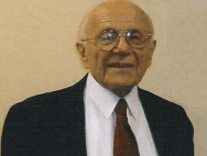 Leo D. Moss, M.D., former Medical Director, Laboratory Director and Commissioner