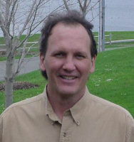 William T. Boria, Water Resource Specialist - Chautauqua County Health Department