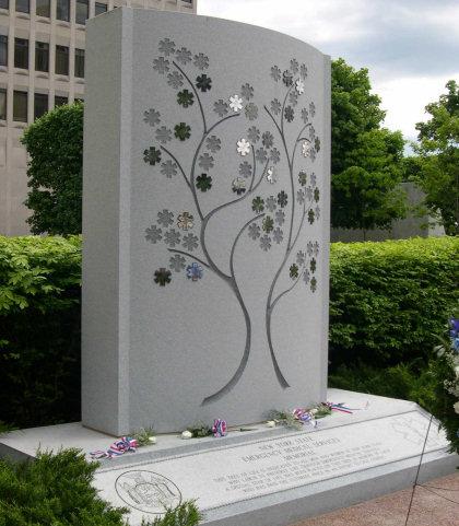 EMS Memorial