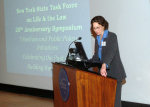 Photo: 20th Anniversary Symposium